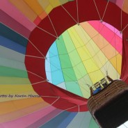 How Long Does a Balloon Flight Last?