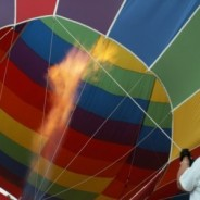 What Fuel Do Balloons Use?
