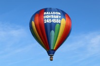 Does Balloon Odyssey give Balloon Rides?