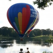 When Do You Fly Hot Air Balloons?